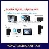 """2 """"écran Full HD Sport DV imperméable à l'eau 30m 170 grand angle wifi caméra sport"""