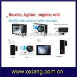 2-дюймовый экран Full HD Sport DV водонепроницаемый 30m 170 широкий угол Wi-Fi Sport
