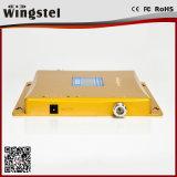 세륨 RoHS 증명서를 가진 Classcial 디자인 GSM/Dcs 900/1800MHz 셀룰라 전화 신호 승압기