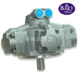 Motor hidráulico de pistão radial de spline externo Nhm6-500 para máquinas extérias