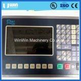 Gebildet China P1530 in der CNC-Plasma-Scherblock-Maschine für Verkauf