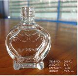 [شنس ستل] زجاجيّة مسمار عمليّة صقل زجاجة مع [إموبوسّد] أسلوب