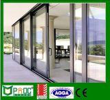 Aleación de aluminio para puertas corredizas con alto Quanlity Pnoc001