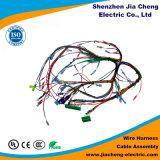 Connecteur automatique Sécurité du faisceau de câbles Calbe Spring