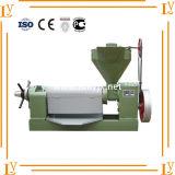 Máquina automática de la prensa de petróleo del tornillo del cacahuete del coco del girasol