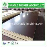 Hardwood Core 18mm Black Film Faced Plywood