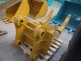 Xzshenfu Exkavator-Ersatzteil-doppelte Zahn-Trennmaschine-Exkavator-Trennmaschine