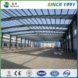 Preço de construção da estrutura de aço para o escritório do supermercado da escola