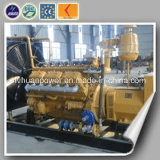 De Reeks van de Generator van het Aardgas 500kw met van ISO & Ce- Certificaten