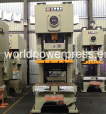 Blatt-Ausschnitt-Presse mit Cs-Karosserie und pneumatischer Kupplung