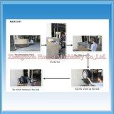 Limpieza del neumático de la alta calidad hecha a máquina en China