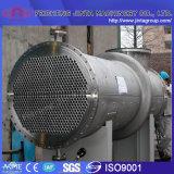 Alto scambiatore di calore del preriscaldatore di effetto