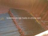 Intelaiatura del acciaio al carbonio di api 5CT N80-1 Smls
