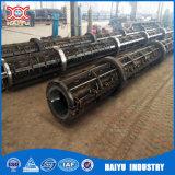 China-elektrischer Strom-Übertragung konkreter Pole, der Maschine herstellt