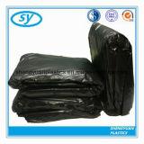 Bolsos de basura plásticos respetuosos del medio ambiente de LDPE/HDPE
