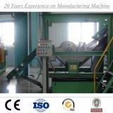 Machine en caoutchouc de refroidisseur avec la conformité d'OIN de GV de la CE