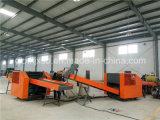 Xh Serien-Qualitäts-Lappen-Scherblock-Maschinen-/Textilausschnitt-Maschine