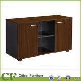 Mobilier de bureau le thé l'armoire avec 3 tiroirs