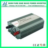 inversor portátil da onda de seno 500W DC12V AC220/240V (QW-P500)