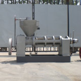 De Machine van de Pers van de Olie van kokosnoten voor Biodiesel