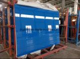 Usine de Shahe glace de flotteur d'enduit de dos de couleur de 3mm à de 6mm