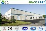 Haz de la estructura de acero de construcción, cerchas, bastidor de acero, Almacén, Edificio de fábrica