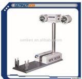 Sistema de Iluminação Telescópica Pneumática de Elevação Elevada