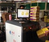 Detetor de metais de alta resolução da raia de X (ELS-80S)
