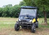 China High Quality EEC aprovou 2-Seat Electric UTV