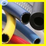 Flexibler und Aushärtungs-beständiger Gummiwasser-Schlauch