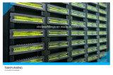Lumogen erhöhter beschichtender CCD-linearer Bild-UVfühler für Labor