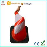セリウムが付いている直売70cm PVCトラフィックの円錐形
