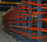 Cantilever Racking para Long Pipe Stoarge