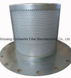 Il compressore d'aria parte il separatore di olio dell'aria per i compressori 1614905600, 2906056500 di Copco dell'atlante