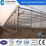 Pre-Hecho fácil instalar el almacén de la estructura de acero