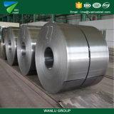 Le premier de la qualité de la bobine de tôle en acier laminés à froid (SPCE SPCC SPCD)