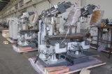 Máquina de trituração da perfuração da torreta (X6332Z)