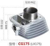 Cilindro accessorio del motociclo del motociclo per Cg175/Lx175