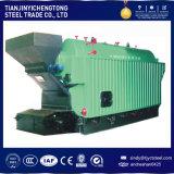 La biomasse chaudière à vapeur alimentées avec capacité de 20t/h