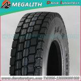 250, neumático del omnibus de la venta al por mayor del kilometraje 000kms, neumático radial, neumático de TBR