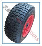 pneu en caoutchouc pneumatique d'entraîneur de la roue 16X7.5-8