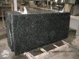 Telha de mármore Polished da laje da vária pedra Prefab natural para a parede/revestimento/bancada