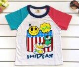 Enfants Enfants Graphic Tee-shirts en coton