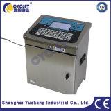 Cycjet High Speed Continuous Inkjet Printer voor Exp en MFG Printing