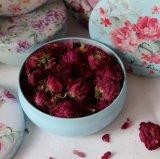 Fabrica disponible en el rectángulo redondo común del favor de la boda de la dimensión de una variable del tambor, rectángulo del té de la flor de Rose, rectángulo de regalo de la Navidad, rectángulo de regalo del chocolate