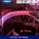 Schermo di visualizzazione locativo dell'interno del LED di colore completo della Cina Hotsale P4