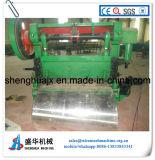Placa ampliado de la máquina de malla (SHW130) /placa ampliado de diamantes de la máquina de malla