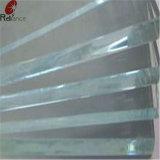 3mm-19mm Ultra Clear el vidrio flotado con Ce & ISO Certificado