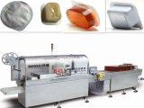 Máquina de empacotamento de Thermoforming atolamento/do creme/manteiga/mel automáticos do chocolate com enchimento