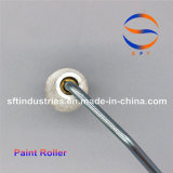 アルミニウムオリーブ色のローラーのペンキローラーFRPのツール